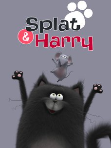 Splat et Harry