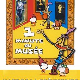 avatar 1 minute au musée - De la Préhistoire à nos jours