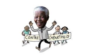 est qui Nelson Mandela?