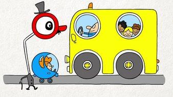 Camions et bus