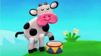 Diva la Vache