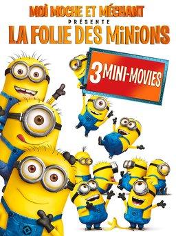 Regarder Minion Madness en vidéo