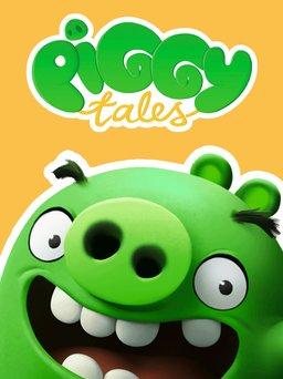Regarder Piggy Tales en vidéo