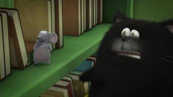 1001 secrets sur les souris