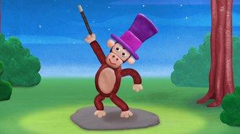 Sam le Chimpanzé