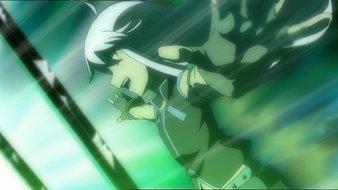 Tsubasa s'envole vers les ténèbres