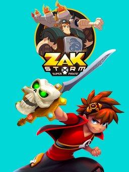 Regarder Zak Storm, super pirate en vidéo