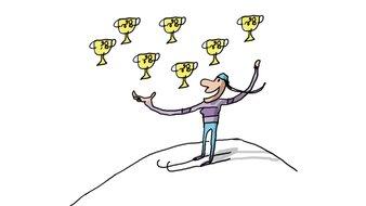 Qui sont les meilleurs sportifs de l'année 2014?