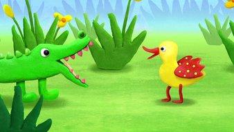 Jo le Crocodile