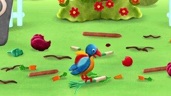 Maestro le Perroquet