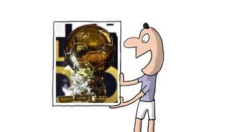 C'est quoi le ballon d'or?