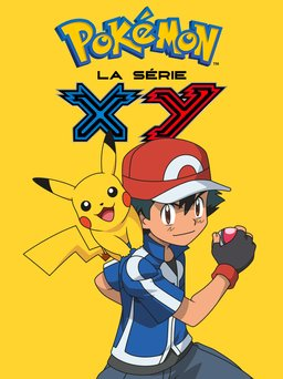 Regarder Pokémon, la série : XY en vidéo