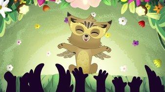 Si quelqu'un peut, c'est Kittycan