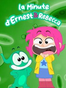 La Minute d'Ernest et Rebecca: regarder le documentaire