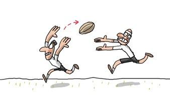 Quelles sont les règles du rugby?