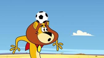Le roi du ballon
