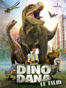 Dino Dana: regarder le film