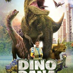 avatar Dino Dana