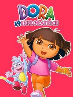 Regarder Dora l'exploratrice en vidéo