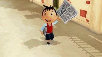 On a fait un journal