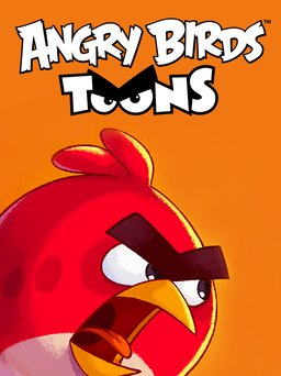 Regarder Angry Birds Toons en vidéo