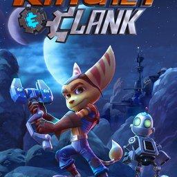 avatar Ratchet et Clank