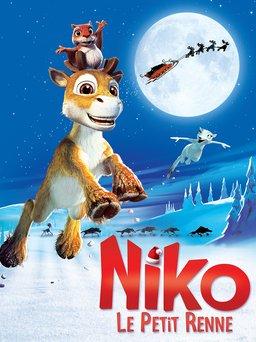 Regarder Niko le petit renne  en vidéo