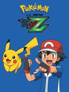Pokémon, la série : XYZ