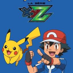 avatar Pokémon, la série : XYZ