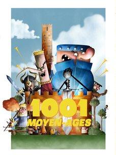 1001 Moyen-Âges: regarder le documentaire
