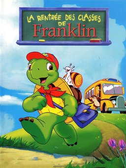 Regarder  La rentrée des classes de Franklin en vidéo