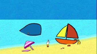 Didou, dessine-moi une baleine