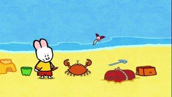 Didou, dessine-moi un crabe
