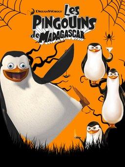 Regarder Les Pingouins de Madagascar en vidéo