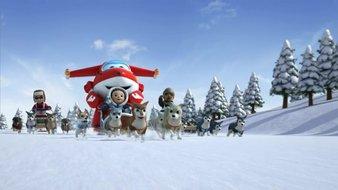 La course polaire