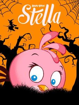 Regarder Angry Birds Stella en vidéo