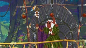 Maître Ramana