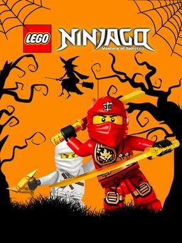 Regarder Ninjago en vidéo