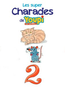 Les super charades de Youpi: regarder le documentaire