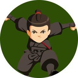 avatar Mini Ninjas