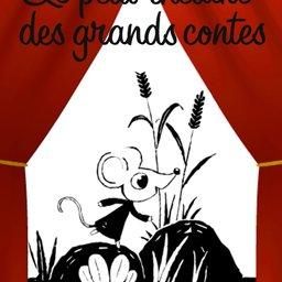 avatar Le petit théâtre des grands contes