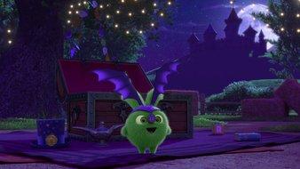 Les bunnies effrayants