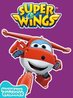 Regarder Super Wings en vidéo