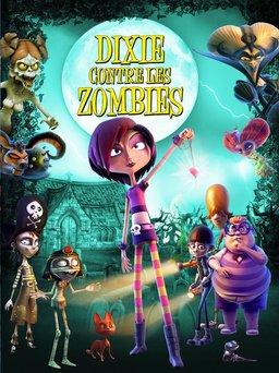 Regarder Dixie contre les zombies en vidéo