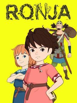 Regarder Ronja fille de brigand en vidéo