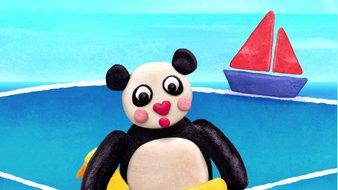 Tao le panda