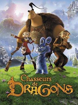 Regarder Chasseurs de dragons en vidéo
