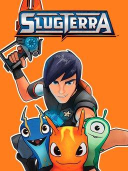 Regarder Slugterra en vidéo