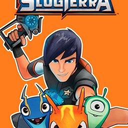 avatar Slugterra