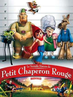 Regarder La véritable histoire du petit Chaperon Rouge en vidéo